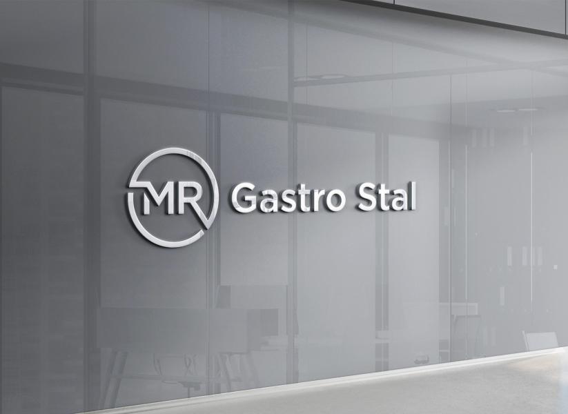 MR Gastro Logo